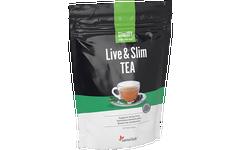 Live & Slim Tea