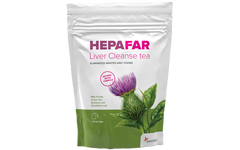 Hepafar Liver Cleanse tea