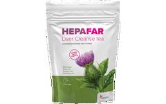 Hepafar čaj za jetru