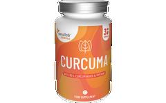 Sensilab Essentials : Curcuma