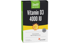 Vitamin D3 4000 IU - testiran u laboratoriju