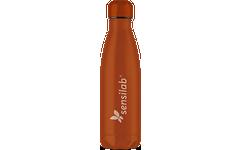 Sensilab fľaša (oranžová)
