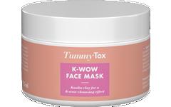 NOVINKA: K-WOW pleťová maska