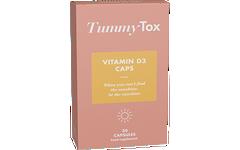 Vitamin D3 kapsule - testiran u laboratoriju