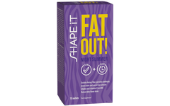 Fat Out! Night Slimmer