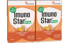 ImunoStar Strong 1+1 GRATIS