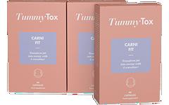 Tummy Fit: L-karnitin pro ženy 1+2 ZDARMA
