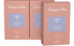 Tummy Fit  1+2 GRATIS