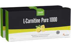 L-Carnitine Pure 1000 Shots 1+1 GRATIS