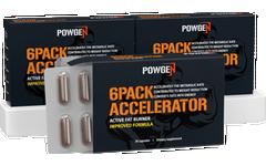 6Pack Accelerator 1+2 GRATIS