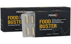 Food Buster 1+ 2 GRATIS