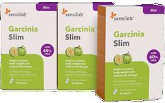 Garcinia Slim 1+2 GRÁTIS