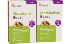 Metabolism Boost 1+1 FREE