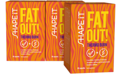 Fat Out! Thermo Burn 2+1 GRATIS