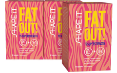 Fat OUT T5 Superstrength 1+2 FREE