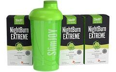 NightBurn Extreme 1+2 Gratis + SHAKER