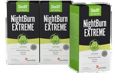 NightBurn Extreme 1+2 FREE