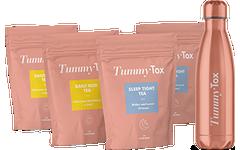Double TeaTox + FREE bottle