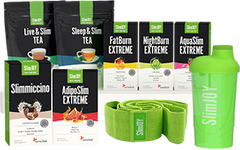 Mission: Dream Body + FREE Exercise Band + FREE Shaker [60-Day Bundle]