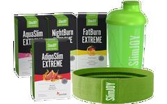 Starter Bundle + FREE Exercise Band + FREE Shaker