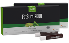 Chupitos quema grasa FatBurn 2000: 1+1 GRATIS