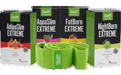 Starter Bundle + FREE Exercise Band