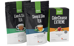 Cleanse & Slim Bundle