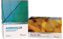 Relax Paket zur Stressbewältigung