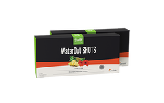 WaterOut SHOTS 1+1 GRATIS
