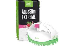 AquaSlim EXTREME + Masážní kartáč