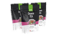 Cleanse TEA 3x