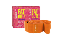 Fat OUT T5 Superstrength 2-Pack + Exercise Band