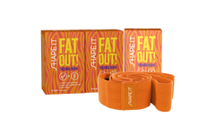 3x Fat Out! Thermo Burn in DARILO: elastika za vadbo