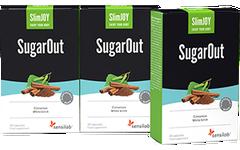 SugarOut 1+2 FREE