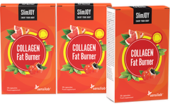 COLLAGEN Fat Burner 1+2 GRATIS