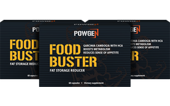 Food Buster 1+2 FREE