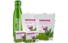 Paket za zaščito jeter + GRATIS termo steklenička