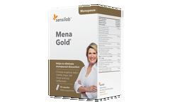 Menagold® - alivia los síntomas de la menopausia