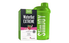 WaterOut EXTREME + SHAKER
