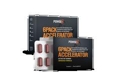 6PACK ACCELERATOR Formule améliorée 1+1 OFFERT