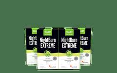 NightBurn EXTREME 1+3 GRATIS!