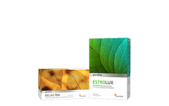 EstroLux + Relax Tea