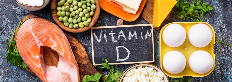 vitamina d slabire)