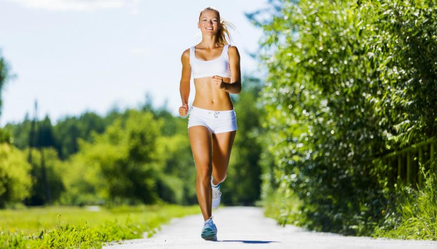 alergatul ajuta la slabit cum să pierdeți în greutate age 12
